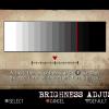 PS3 - brightness screen 3