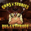 Guns N Stories Bulletproof VR Capsule